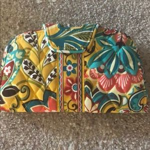brand-new vera bradley wallet